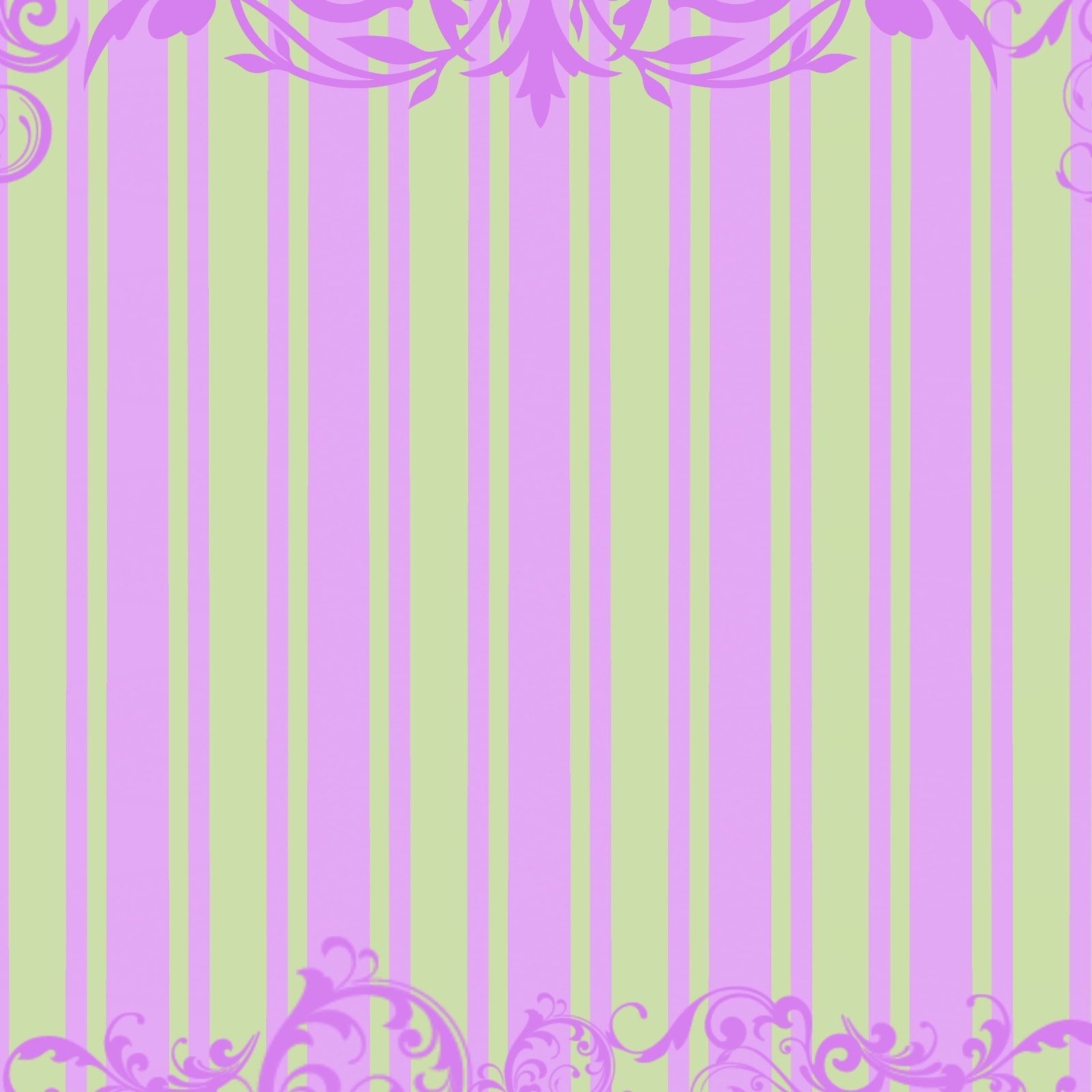 Stampin D'Amour: FREE Digital Scrapbook Paper - Green ...