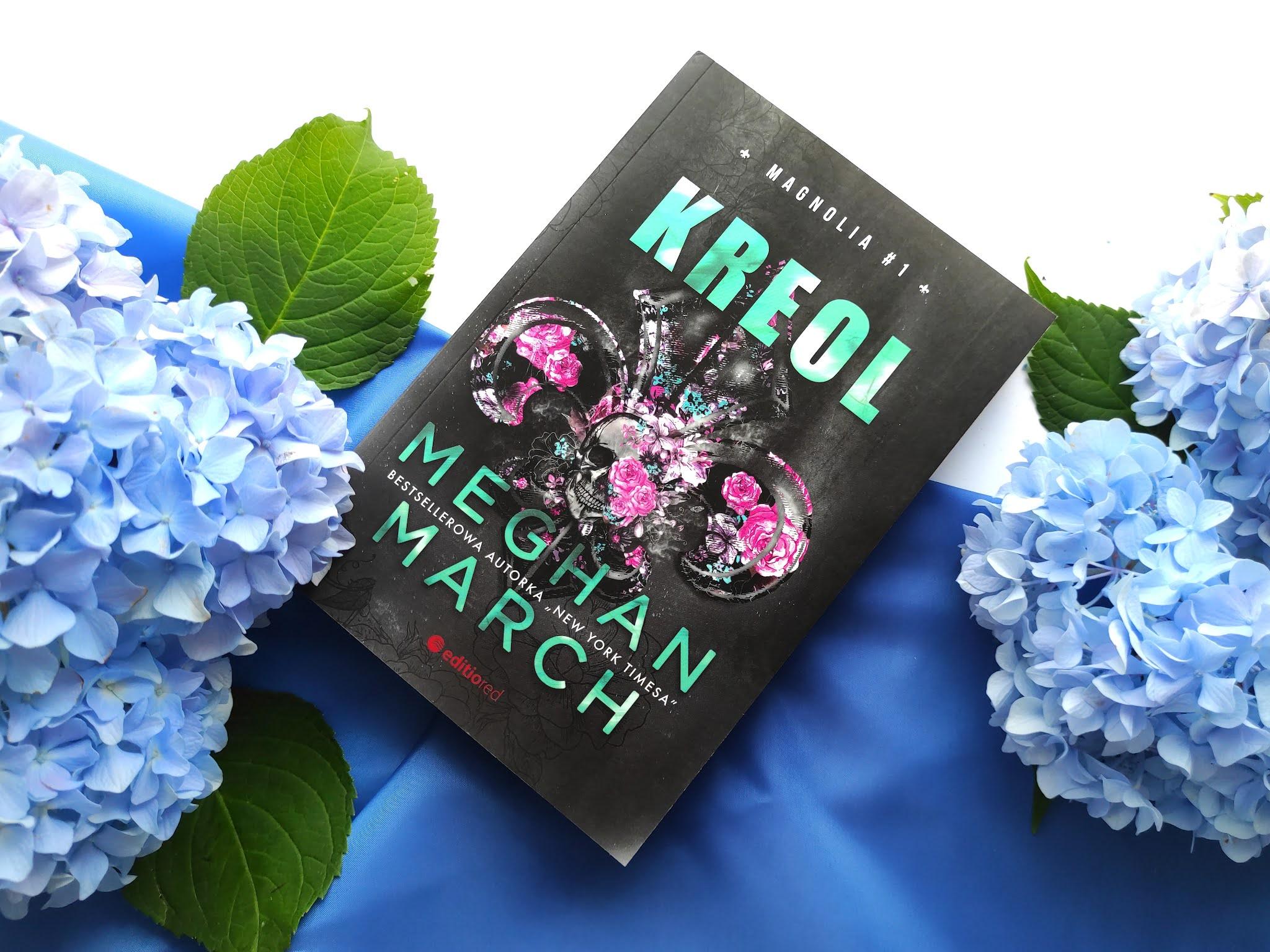 """Kreol"", Meghan March"