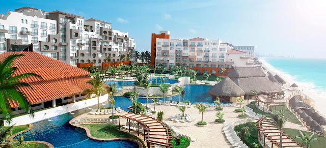 Located in the main hotel district,Fiesta Americana Condesa Cancun - All Inclusive hotel has something for everyone in your family so you can enjoy cultural, artistic, and sports activities in a fun and relaxed environment against the backdrop of the sea. This hotel offers world-class service.