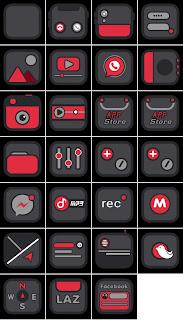 JIPLAK 16 - icon Pack