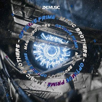 Magic Brothers - Otimus Prime