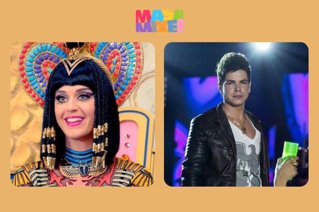 Dark Cavalinho (Katy Perry vs. Raffael Machado)