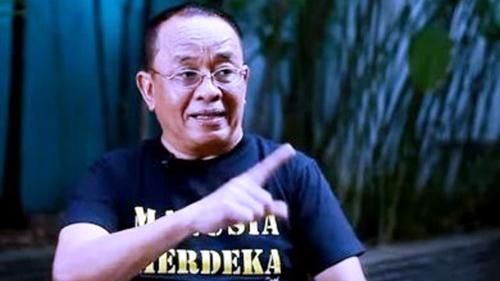 Sri Mulyani Potong Pendapatan ASN, Said Didu: Jangan Berkelit, APBN Sudah Sangat-sangat Kritis