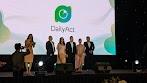 Peluncuran Aplikasi Jejaring Sosial DailyAct Dikemas Melalui Edukasi Konsumen