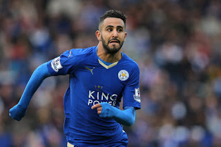 Arsenal fans are desperate for Arsene Wenger to sign Riyad Mahrez (Picture: Getty)  Read more: http://metro.co.uk/2016/07/16/arsenal-fans-beg-arsene-wenger-to-sign-riyad-mahrez-as-he-refuses-to-agree-new-leicester-city-deal-6010283/#ixzz4EaFAegPM
