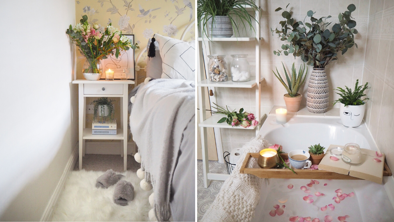 My favourite places to shop for home decor on the high street on a tight budget