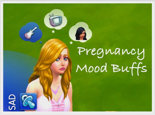 Best Pregnancy Mods For Sims 4