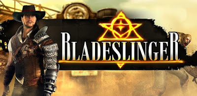 Download Game Android Gratis Bladeslinger ep.1 apk + obb