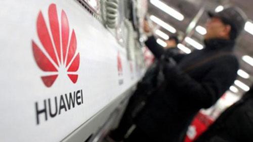 Huawei Kenalkan Teknologi Car Networking