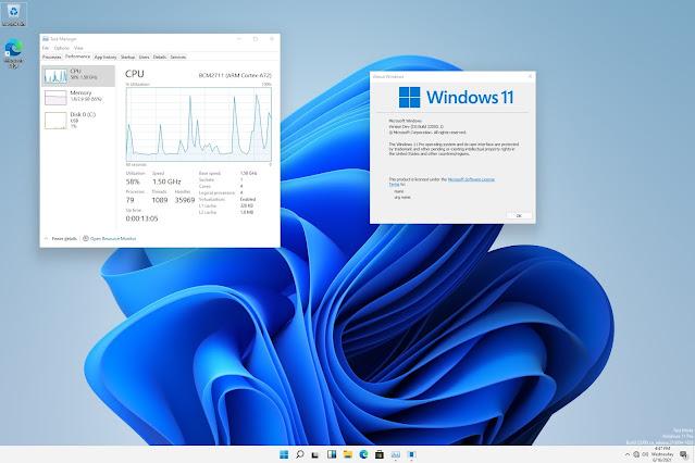 Raspberry Pi Compatibility Windows 11