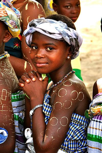west-african-girls