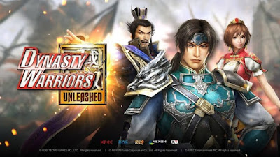 Download Dynasty Warriors Unleashed Android