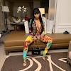 Niki Minaj Hot Pics
