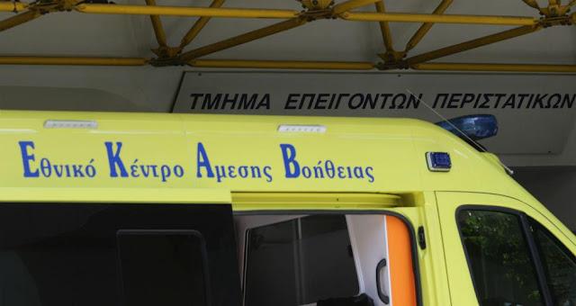 EKAB: Αλλαγές στη διοίκηση φέρνει η συγχώνευση με το ΕΚΕΠΥ