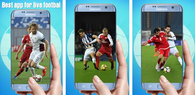Best Android Apps To Watch the English Premier League