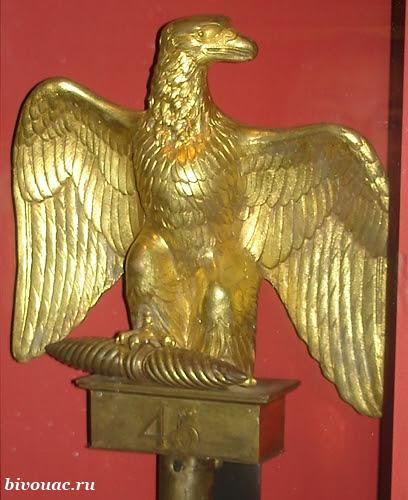 Имперские орлы, Орлы Наполеона, Наполеоновский орел, История, Знамена Наполеона,