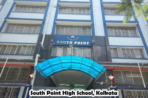 South Point High School, Kolkata