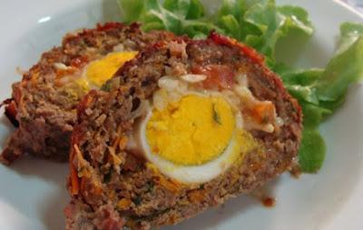 rocambole-de-carne-moida-com-ovos