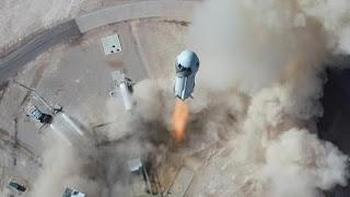 Blue Origin sẽ đưa Jeff Bezos lên vũ trụ vào thứ Ba. Đây là những gì bạn nên biết