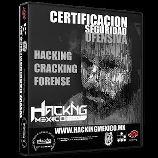 Hacking Mexico portada