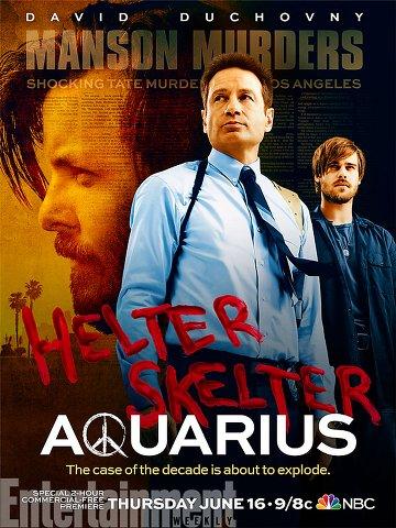 Aquarius Saison 2