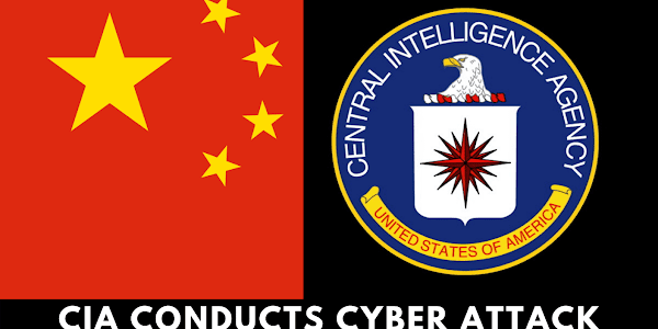 CIA Hacking Group Conducts Cyber Attack on China Since 2008 - Qihoo 360