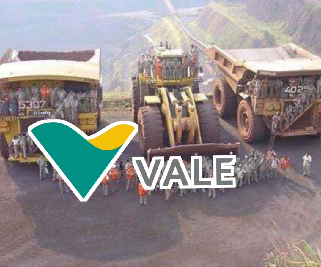 Minério tira posto da Vale como empresa mais valiosa da América Latina