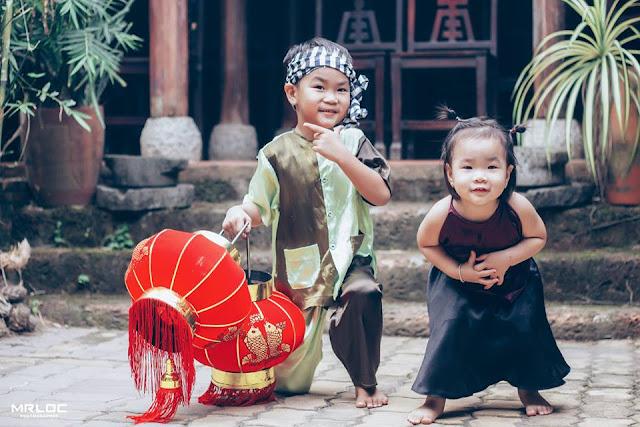 Nghệ Thuật Câu chuyện Hình Ảnh Chí Phèo Thị Nở   Baby Art