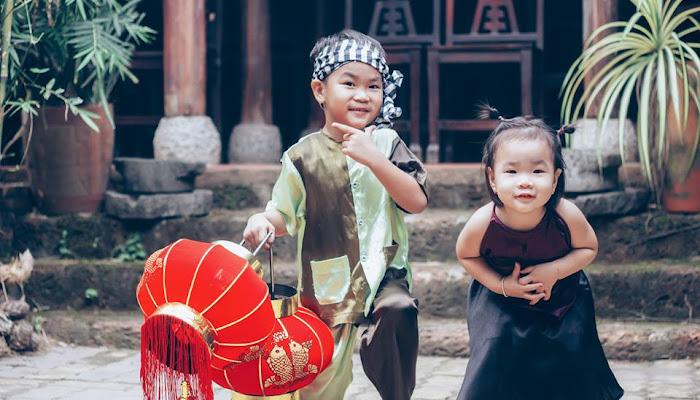 Nghệ Thuật Câu chuyện Hình Ảnh Chí Phèo Thị Nở | Baby Art