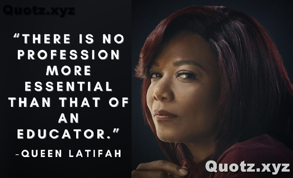 39+ QUOTES BY QUEEN LATIFAH WITH QUOTES IMAGES