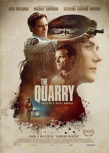 The Quarry (BRRip 720p Ingles Subtitulada) (2020)