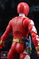 Power Rangers Lightning Collection Dino Thunder Red Ranger 10