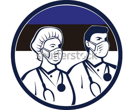 illustration logo doktor
