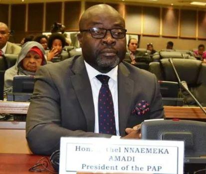 Ex PDP House of Reps member, Nnaemeka Amadi dies in London