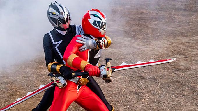 Kishiryu Sentai Ryusoulger Episode 47 Subtitle Indonesia