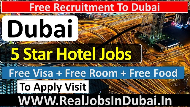 Taj Jumeirah Lake Towers Hotel Jobs In Dubai  UAE
