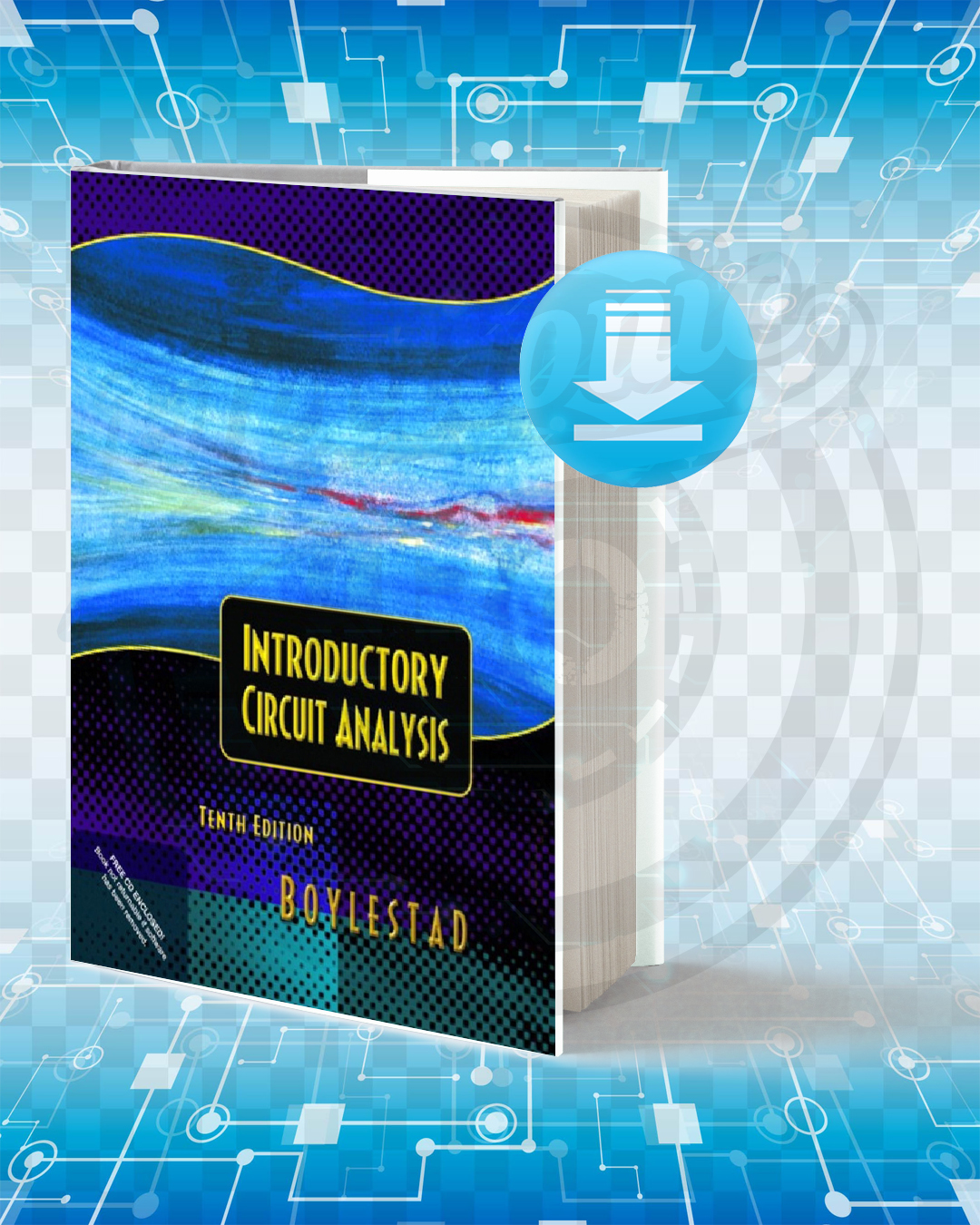 Free Book Introductory Circuit Analysis pdf.