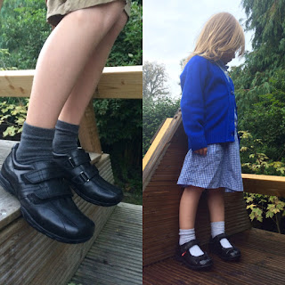 Our favourite back to school shoes