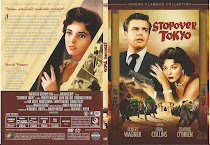BUY STOPOVER TOKYO WITH JOAN AND ROBERT WAGNER NOW!