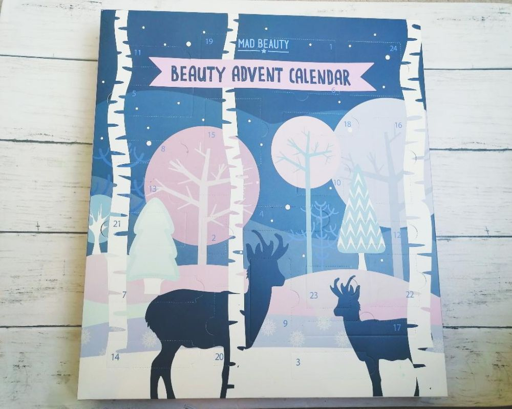 Mad Beauty Advent Calendars review