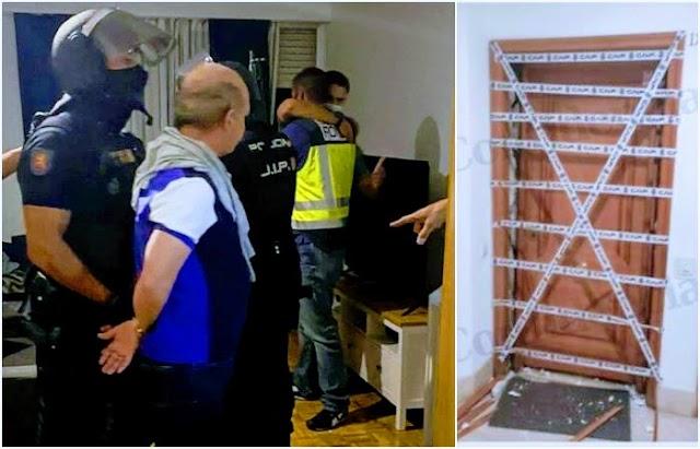 Relatan cómo fue el operativo policial en España para dar con la captura del exjefe de inteligencia venezolano Hugo Armando Carvajal Barrios