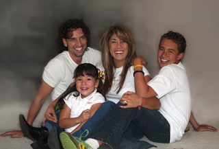 keluarga bahagia, kekuatan pikiran, Ali Ma'ruf