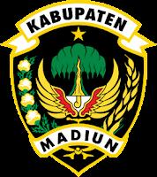 Logo Kabupaten Madiun PNG