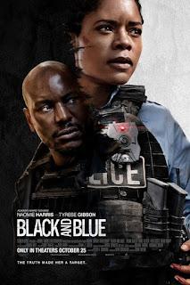 Black and Blue 2019 Dual Audio ORG 1080p BluRay