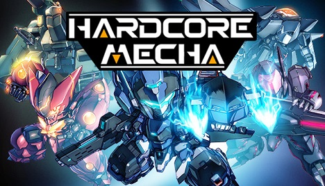 Hardcore Mecha Review