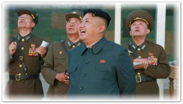 """الزعيم الكوري الشمالي يعدم 5 موظفين بسبب """"نقاش على العشاء"""""""
