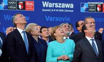 Les Vingt-sept s'accordent sur 5 milliards EUR pour le nouveau fonds européen pour la paix