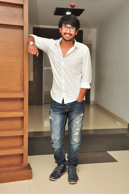 Raj Tarun Height and Weight and Body Measurements