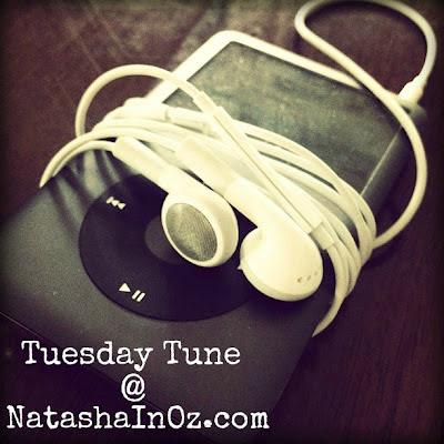 #TuesdayTune, Lenka, Tuesday Tune,Natasha in Oz