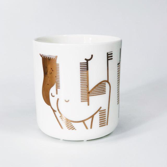 Ceramika marki Ende